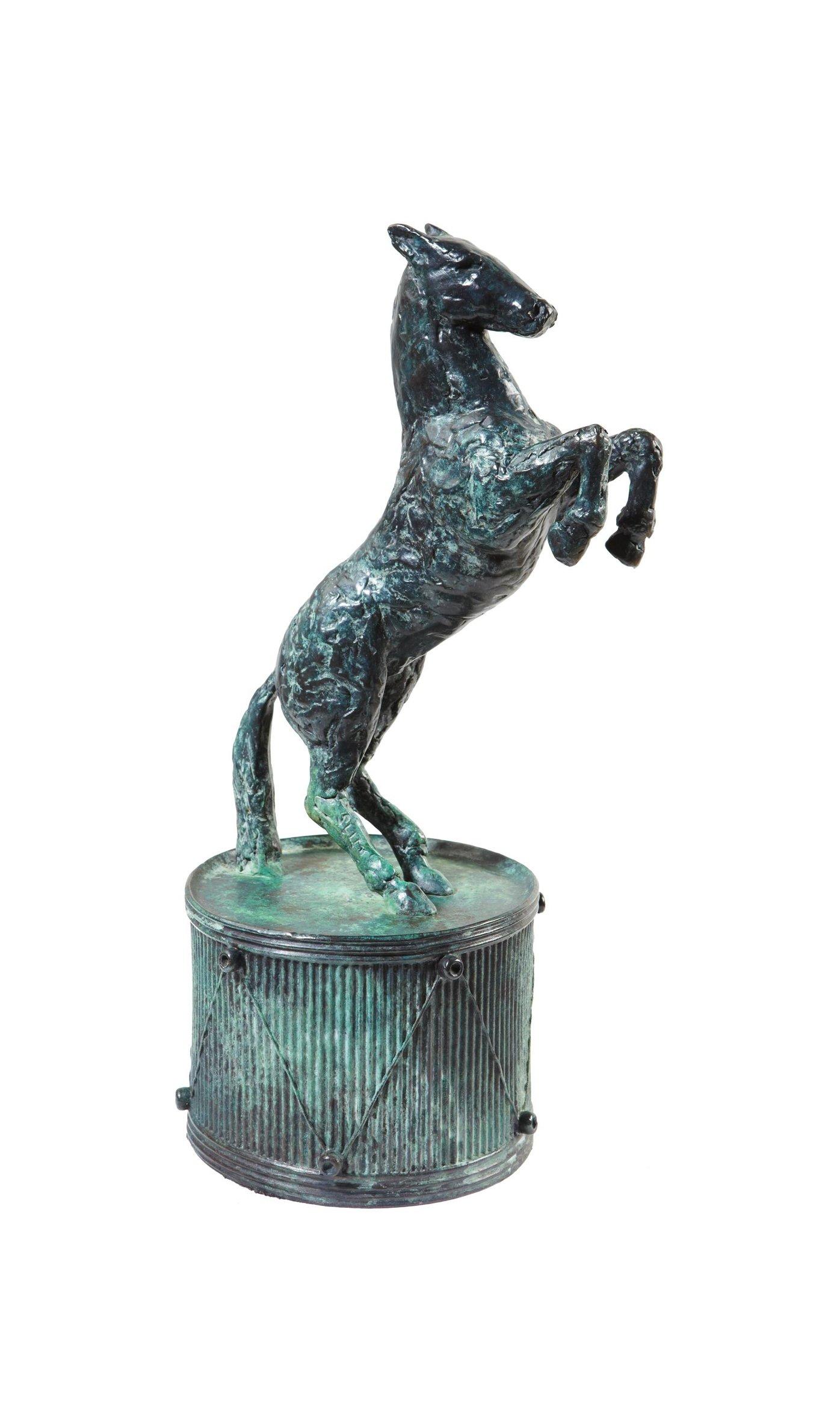 Drum Horse 1